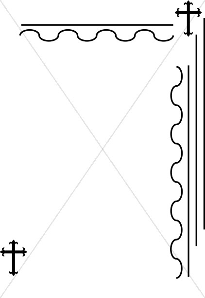 Religious Clipart Borders Free Download Best Religious