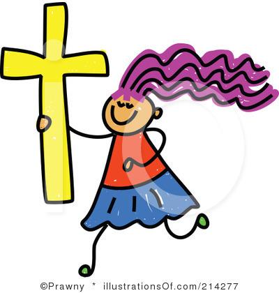 400x420 Free Religious Clip Art