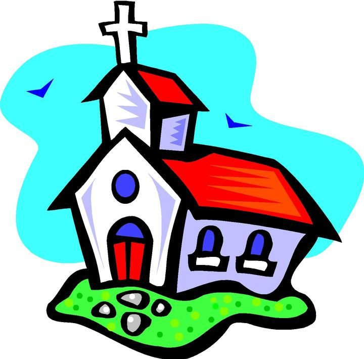 720x710 Free Church Clip Art Pictures