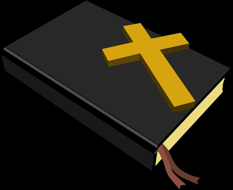 780x636 Religious Clipart Open Bible
