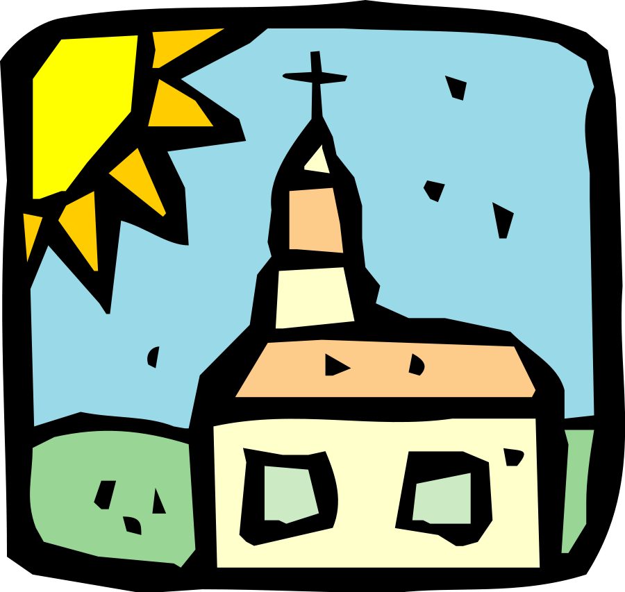 900x853 Religion Religious Clip Art On Clip Art Search And Line Drawings