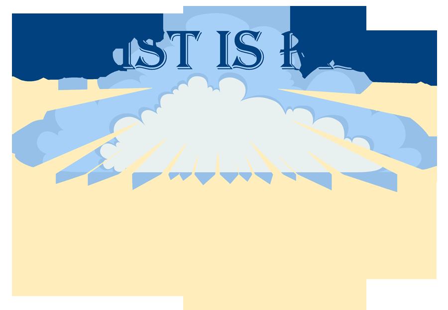 900x623 Christian Religious Easter Clip Art Clipart Clipartcow 12