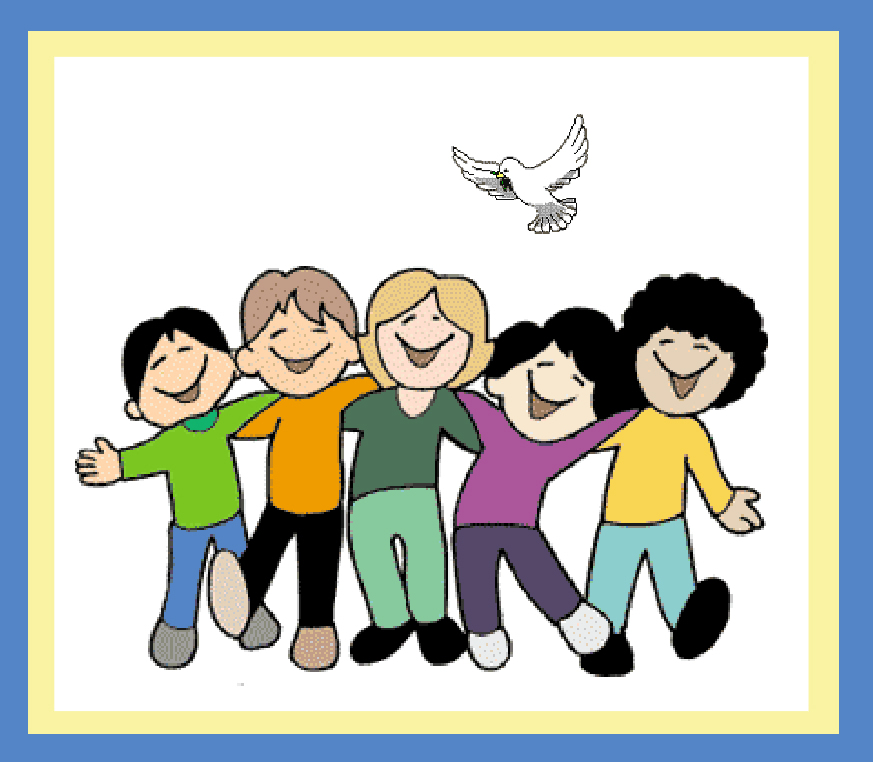 873x763 Children Religious Clipart