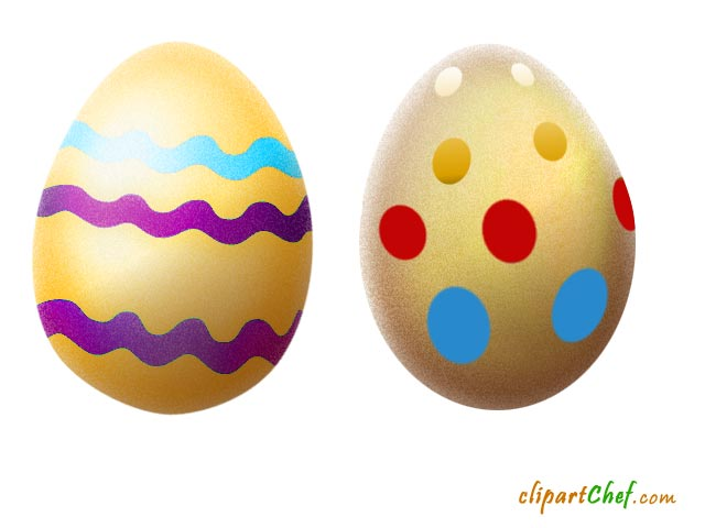 640x480 Easter Clip Art Clipart Chef