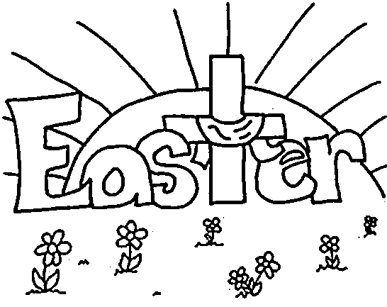 546x433 Fascinating Religious Easter Coloring Pages 74 For Your Coloring