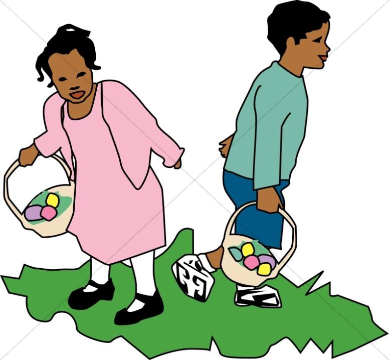 776x718 Easter Egg Hunt Easter Egg Clipart