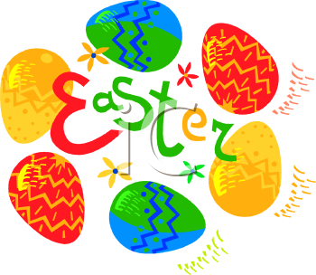350x304 Royalty Free Christian Easter Clip Art, Easter Clipart