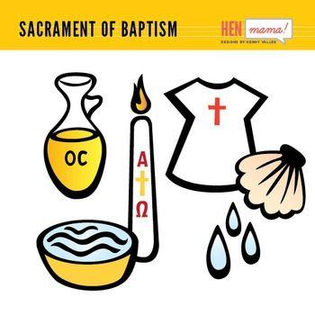 350x350 Sacrament Of Baptism Clip Arts Clip Art