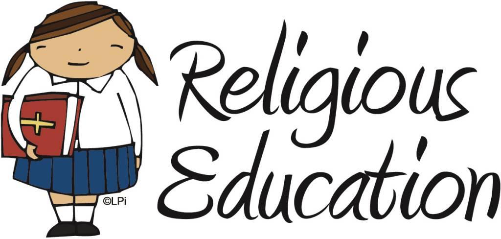 1024x488 Church Clipart Religious Education