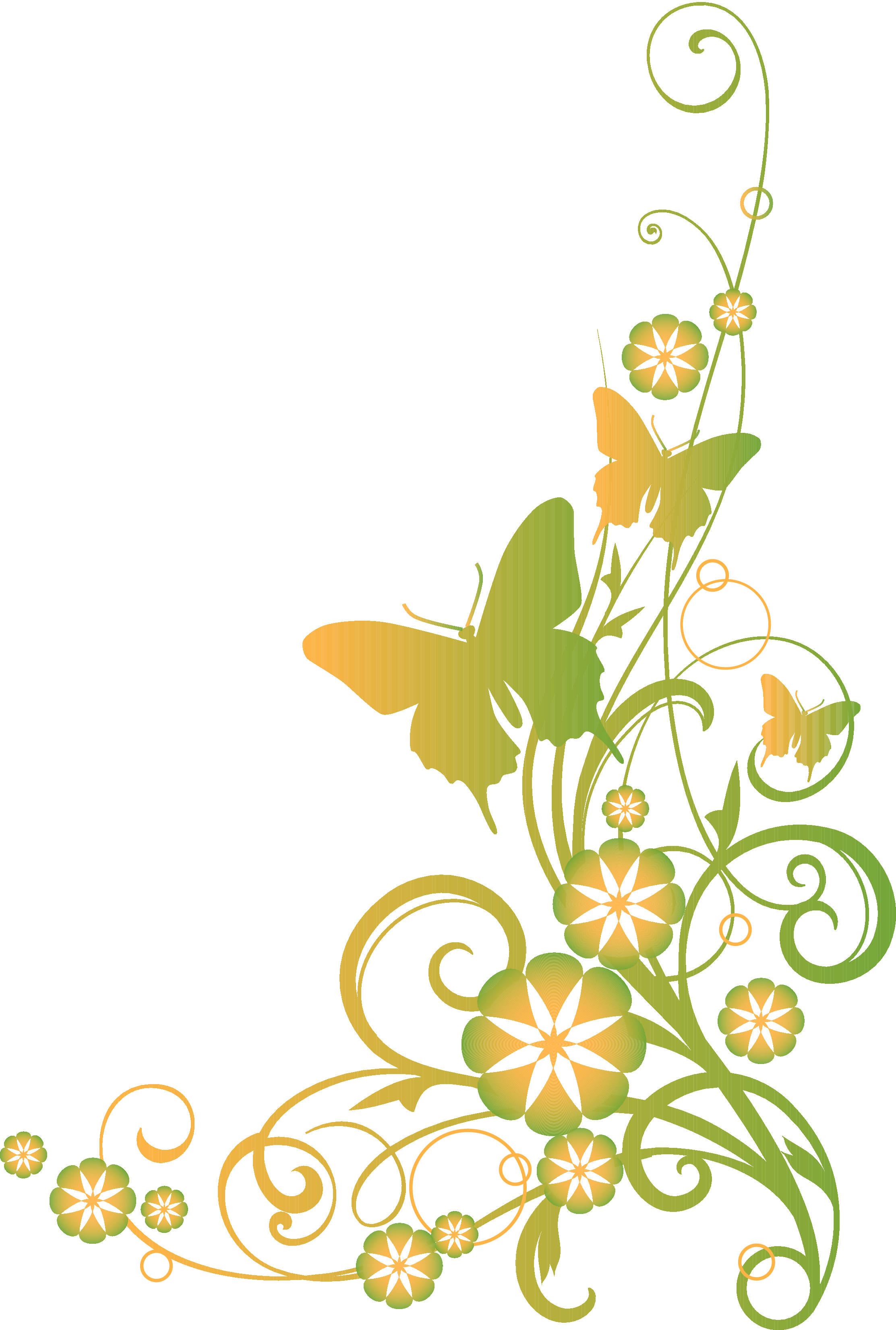 2225x3300 Religious Clipart Flower