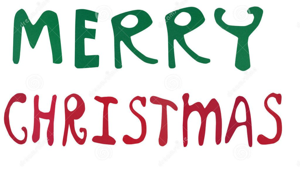 1024x600 Merry Christmas Clipart Religous