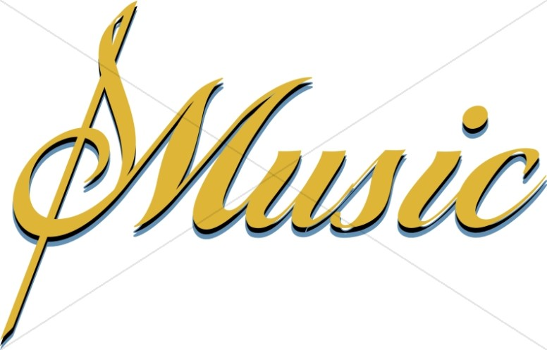 776x497 Graphics For Religious Music Symbols Graphics