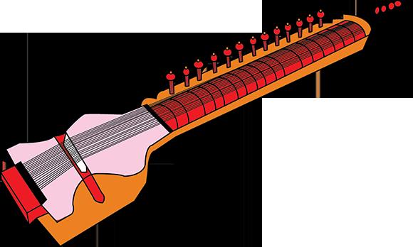 580x348 Instruments India Milapfest