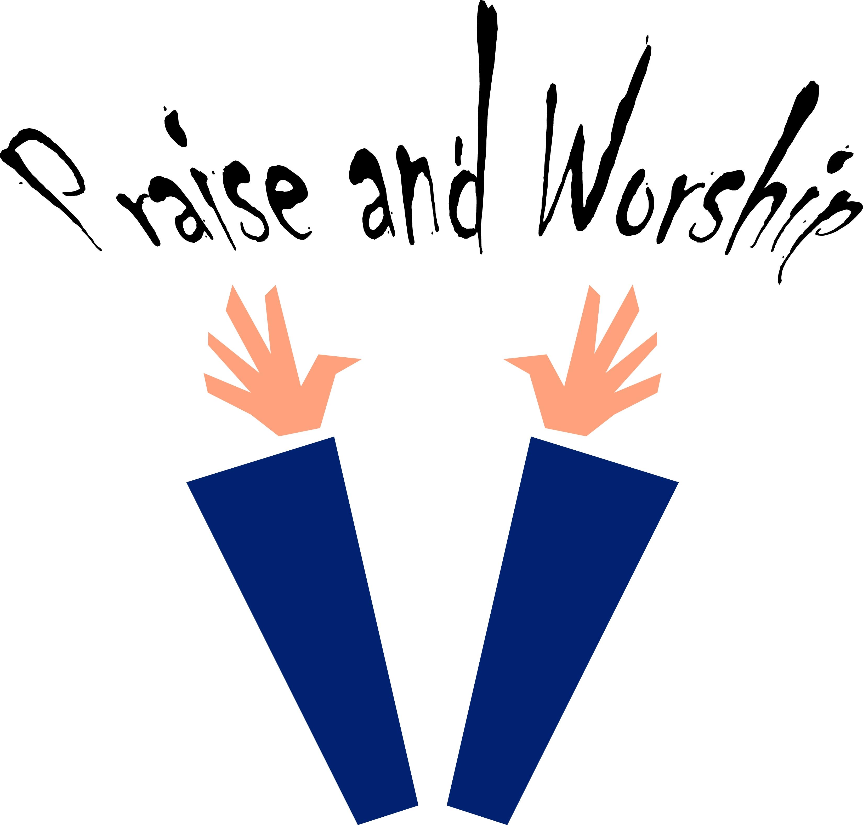3300x3158 Religious Clipart Worship