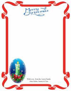 236x305 Free Religious Christmas Border Clip Art