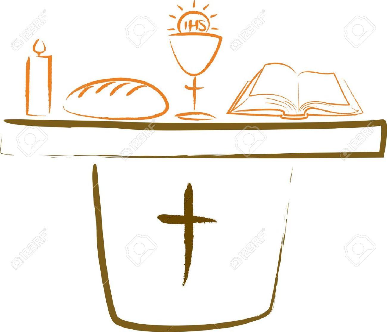 1300x1115 Holy Communion