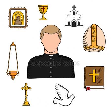 450x450 Religious Symbols Stock Vectors, Royalty Free Religious Symbols