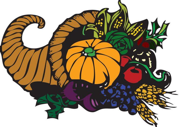 728x515 Thanksgiving ~ Tremendous Thanksgivingc2a0clip Art Clipart