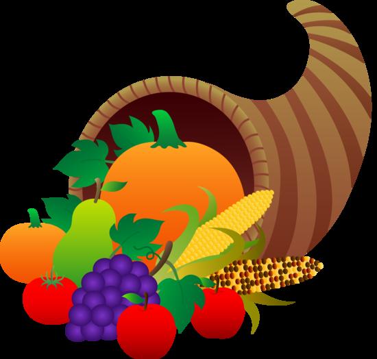 550x524 Best Thanksgiving Clip Art