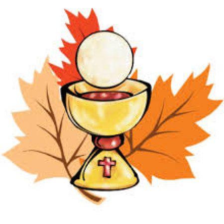 450x450 Catholic Thanksgiving Clip Art 101 Clip Art