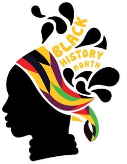 250x322 Black History Clipart