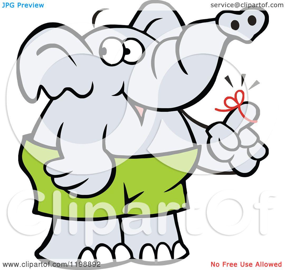 1080x1024 Elephant Reminder Clipart Amp Elephant Reminder Clip Art Images