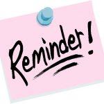 150x150 Free Reminder Clip Art Pictures Clipartix Reminder Clip Art