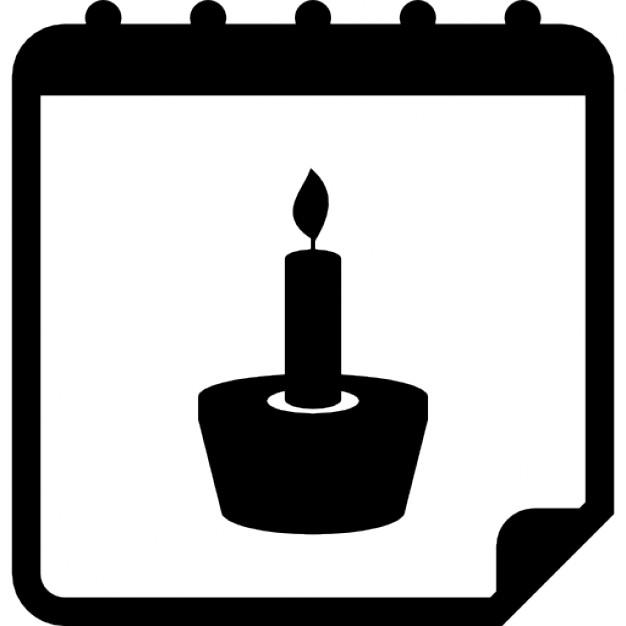 626x626 Birthday Reminder Icons Free Download