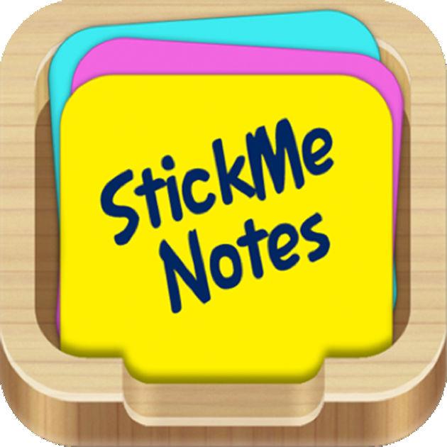 630x630 Stickme Notes