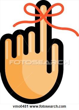 265x370 Clip Art Reminder Finger Clipart
