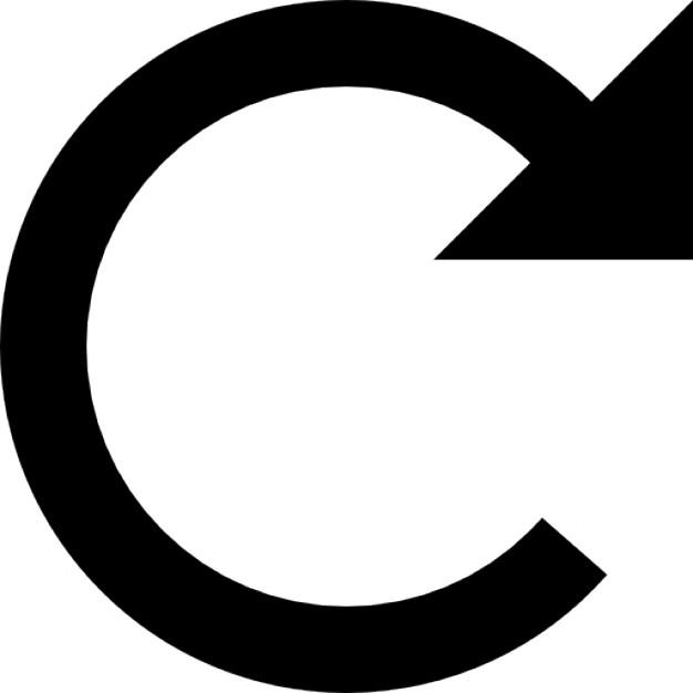 626x626 Curve Clipart Symbol