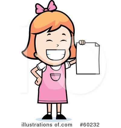 400x420 Report Card Clip Art