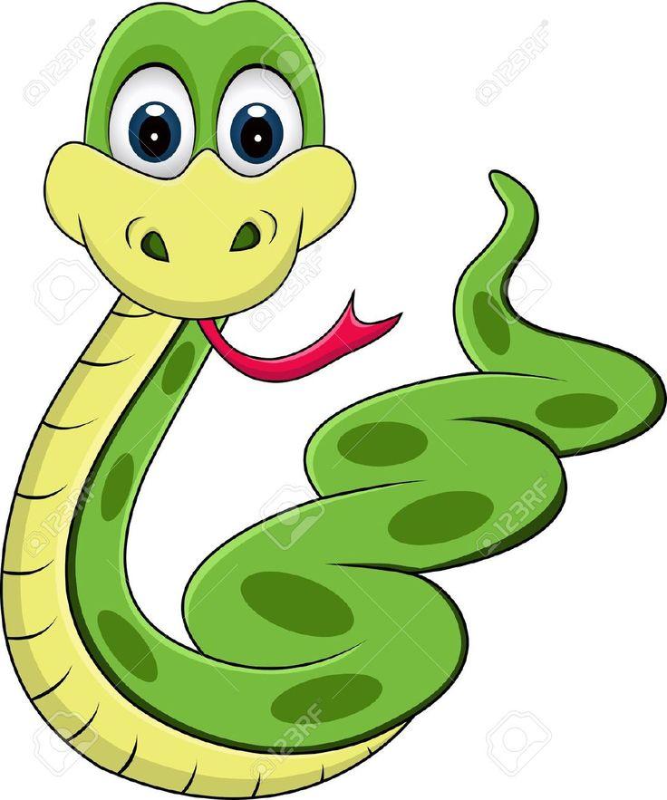 Reptile Clipart