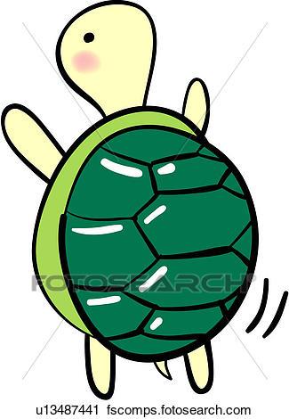 325x470 Clipart Of Turtle, Vertebrate, Tortoise, Reptiles, Reptile, Animal