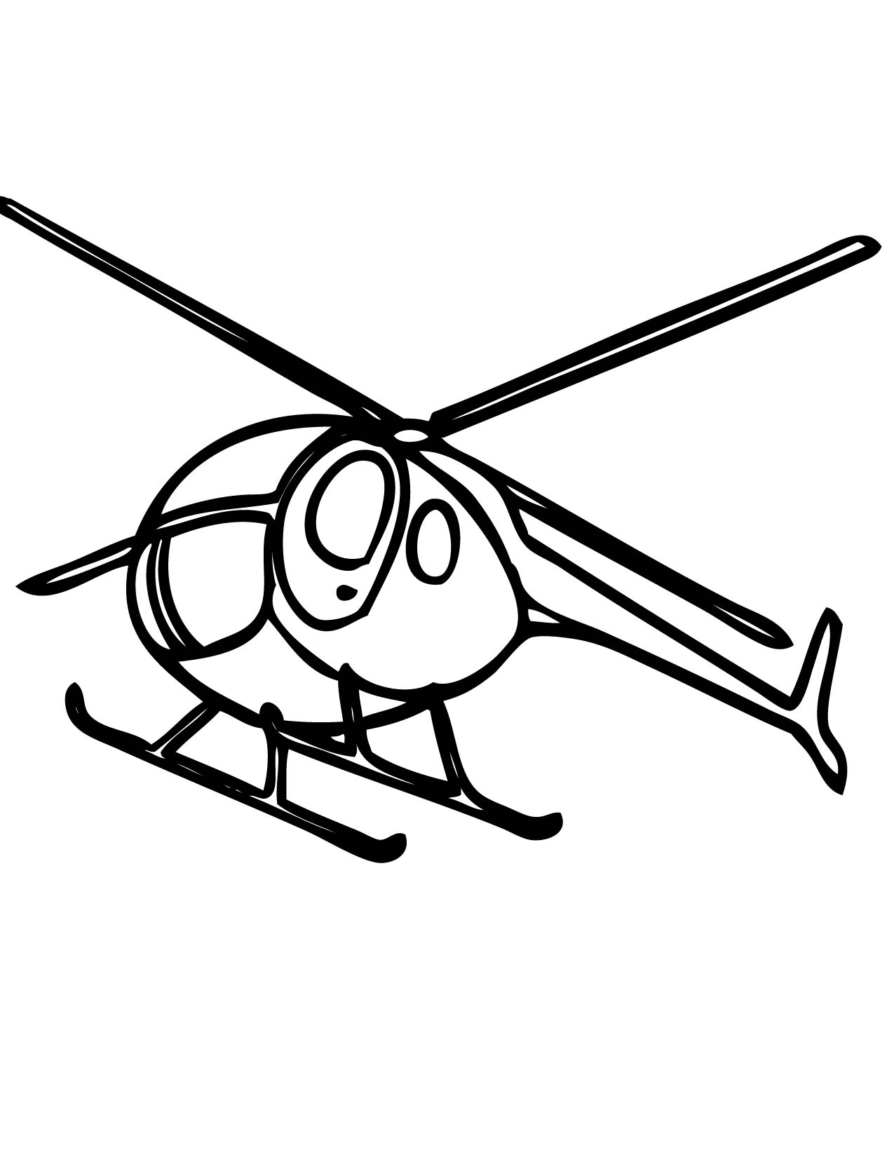 rescue helicopter coloring pages free on clipartmag