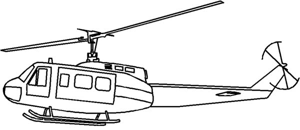 Rescue Helicopter Coloring Pages Free Download On Clipartmag