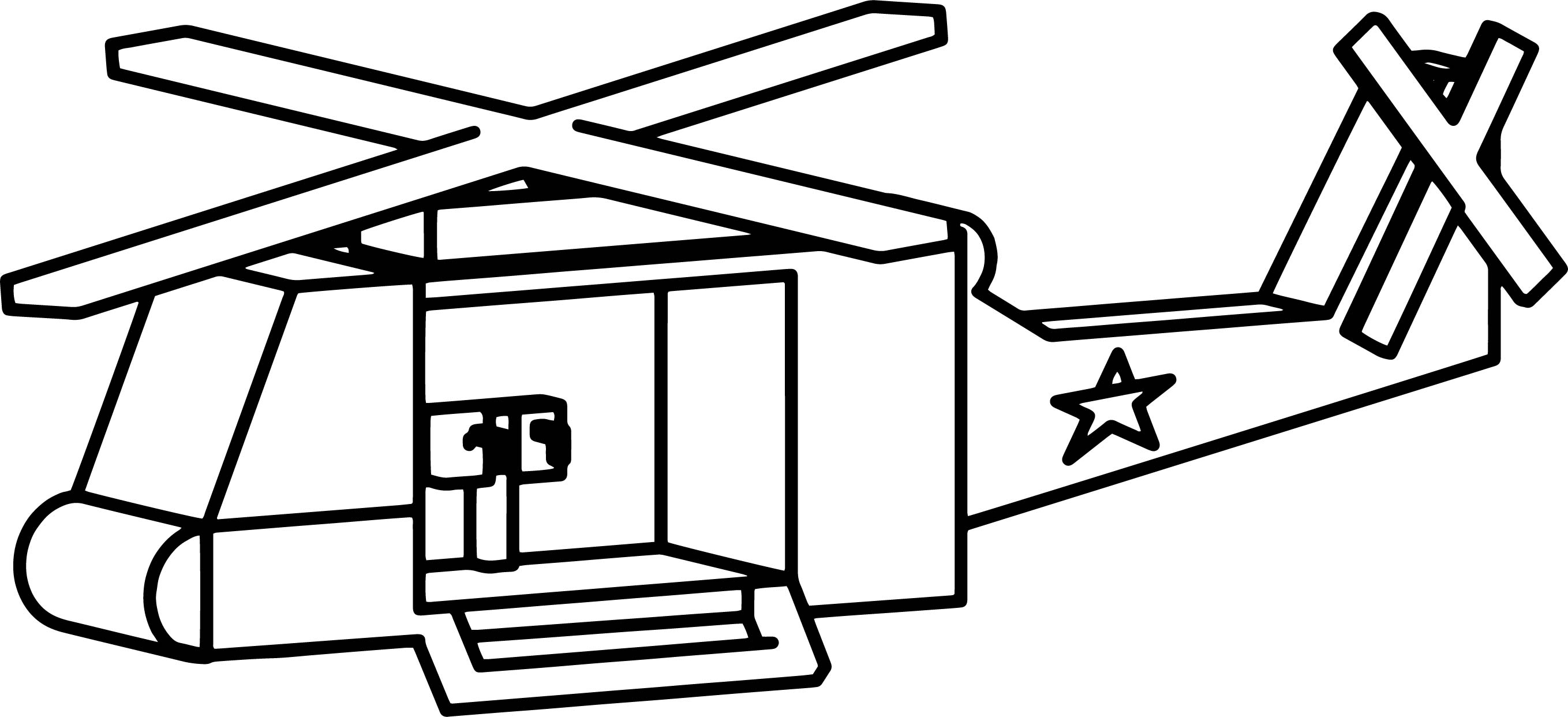 2717x1242 cartoon helicopter coloring page wecoloringpage