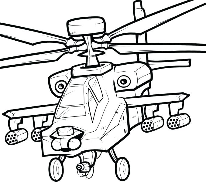 Rescue Helicopter Coloring Pages Free Download Best Rescue