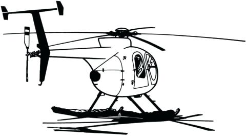 480x269 Click To See Printable Version Of Civil Helicopter Coloring Page