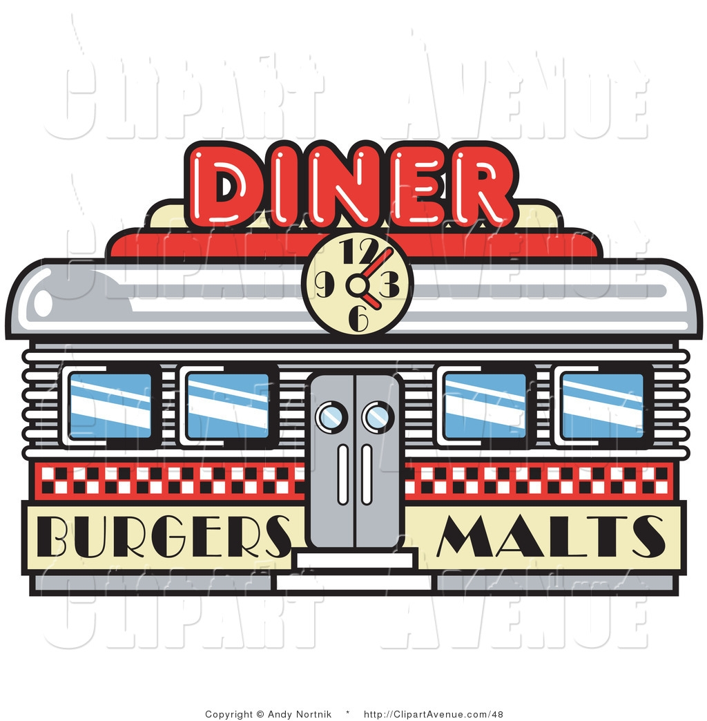 1024x1044 Restaurant Clip Art
