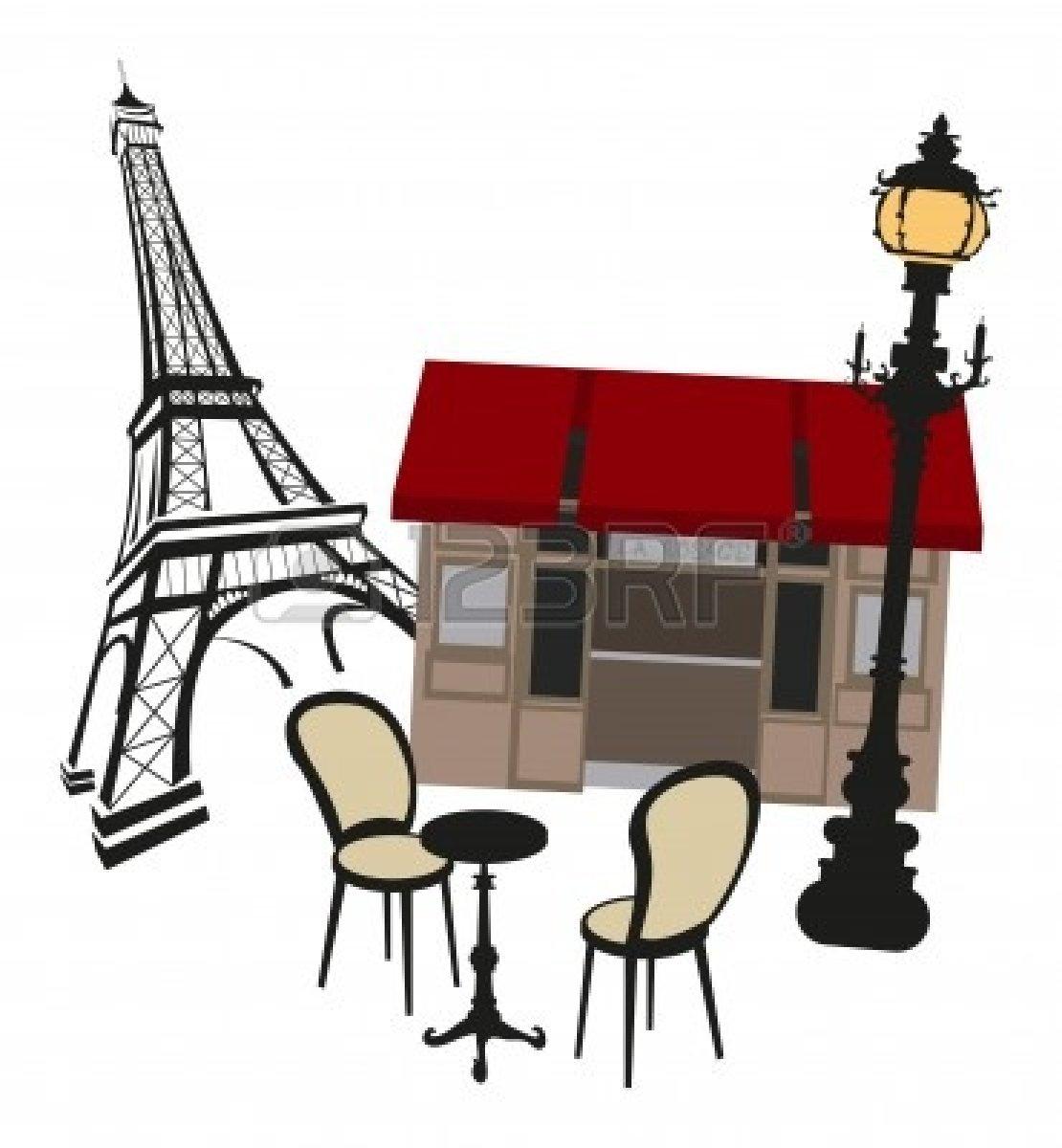 Restaurant Clipart Free