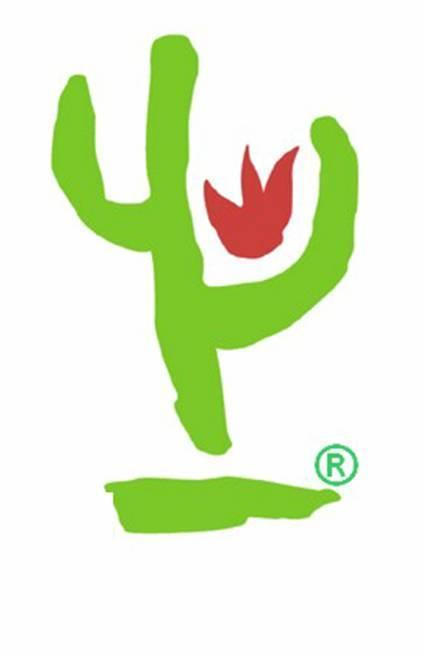 425x655 10 Best Photos Of Food Logo With A Cactus