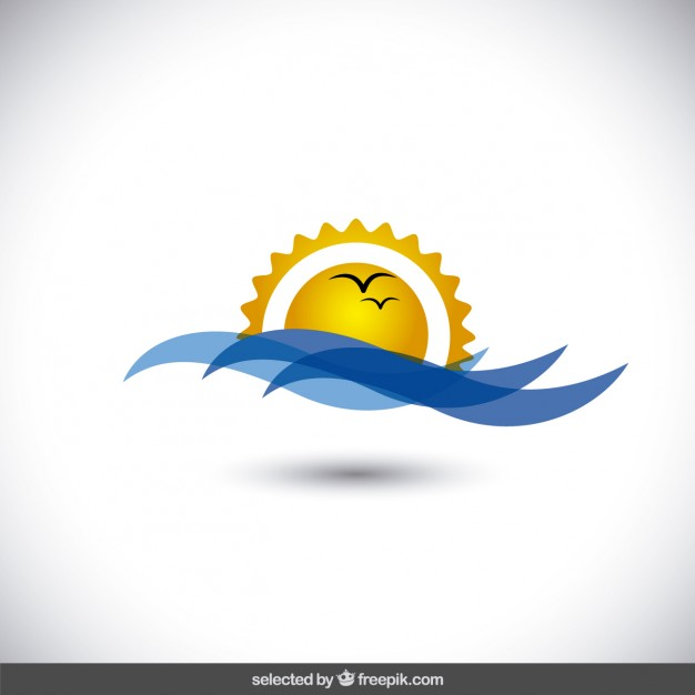 626x626 Sun Logo Vectors, Photos And Psd Files Free Download