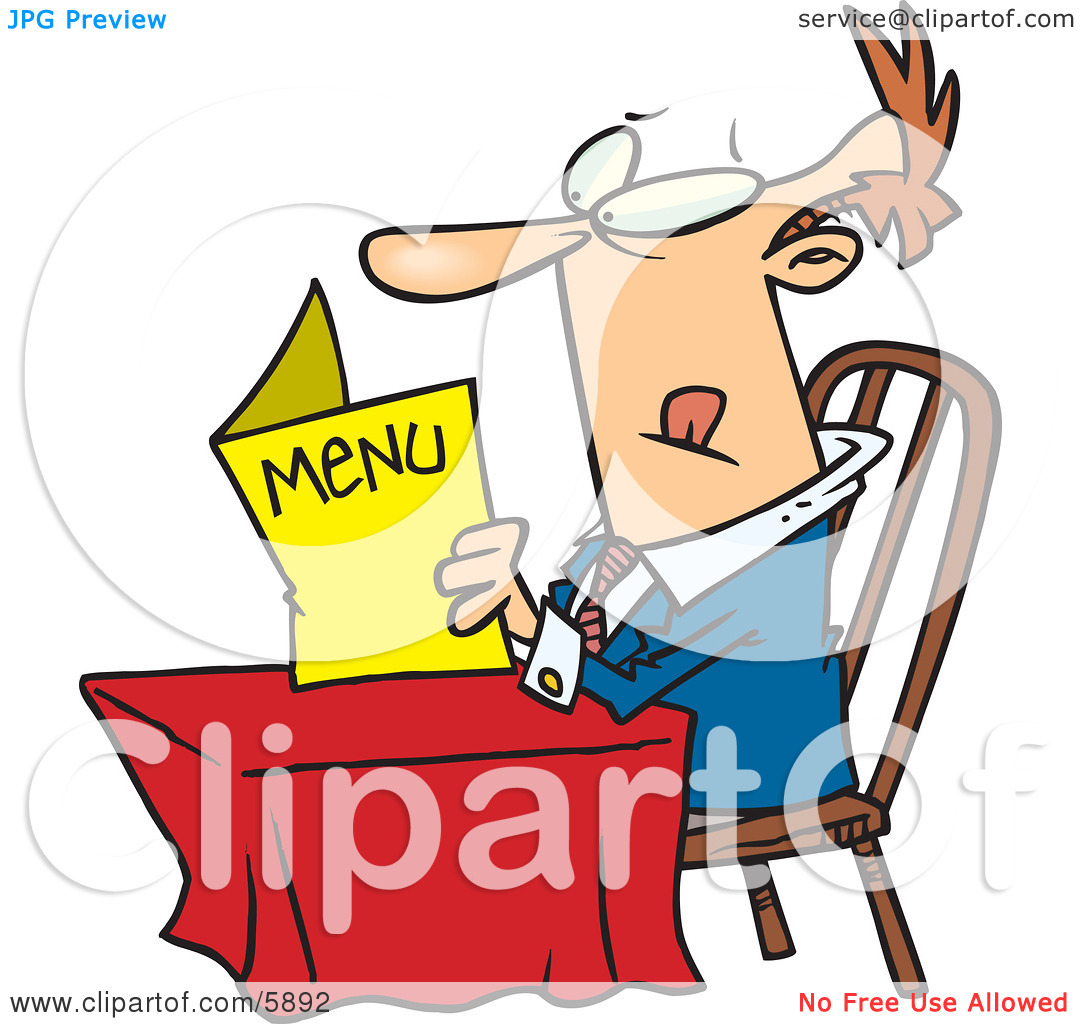 1080x1024 Clipart Menu Restaurant