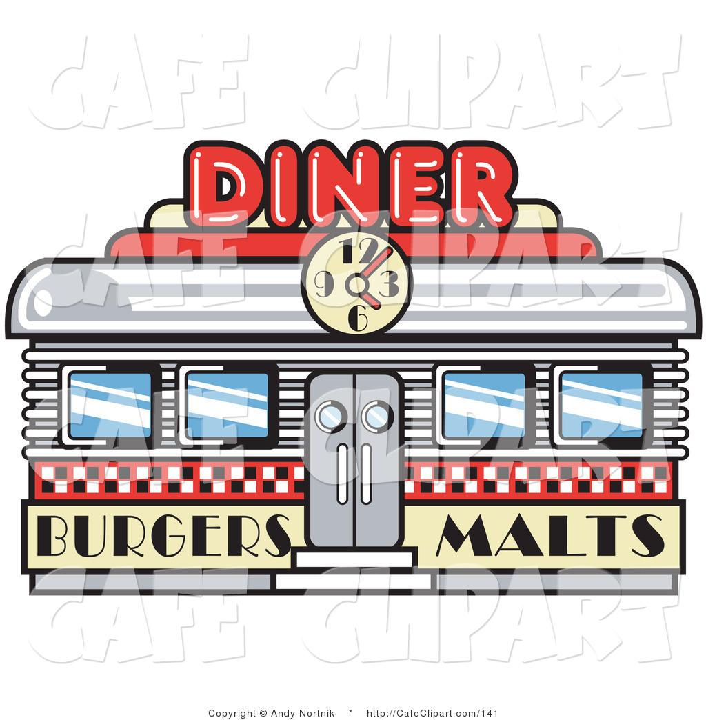 1024x1044 Restaurant Clipart Facade