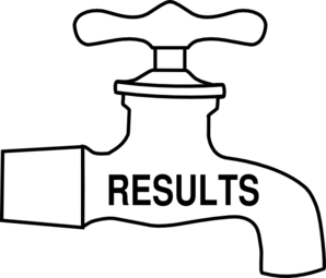 298x255 Results Faucet Clip Art