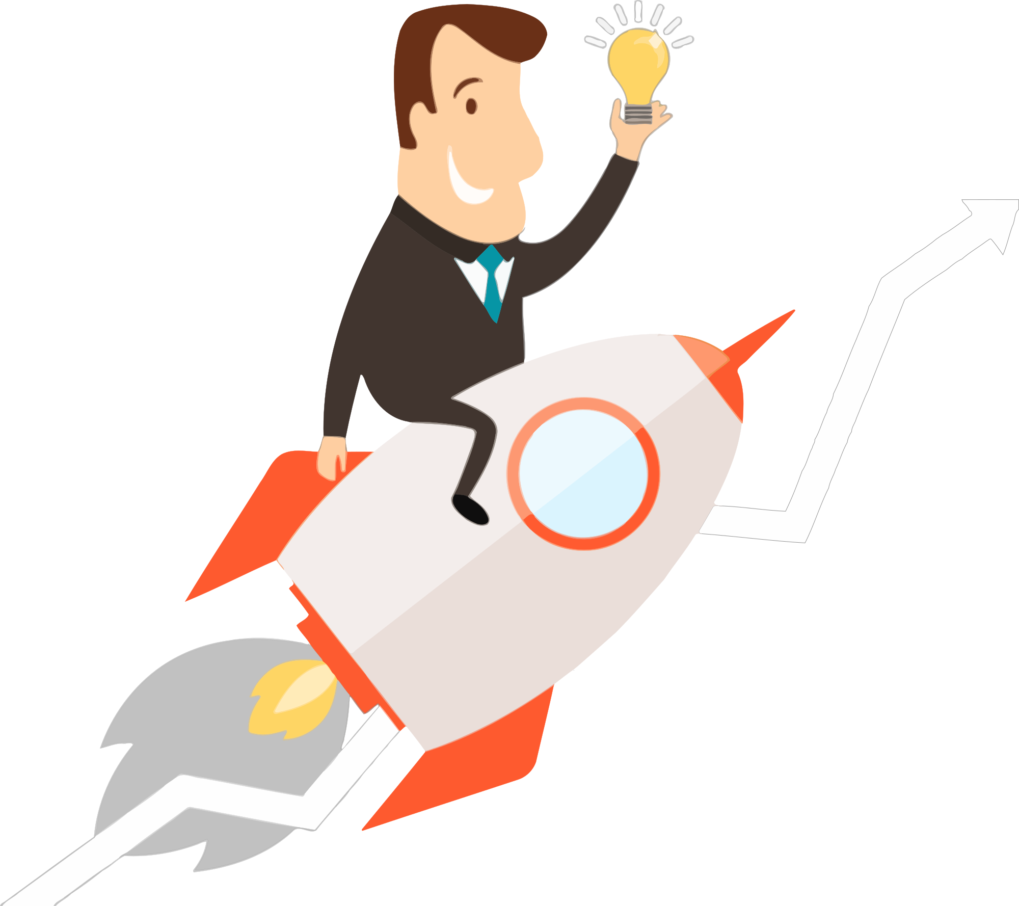 2000x1778 Space Rocket Clip Art Image Search Results Clipart 3