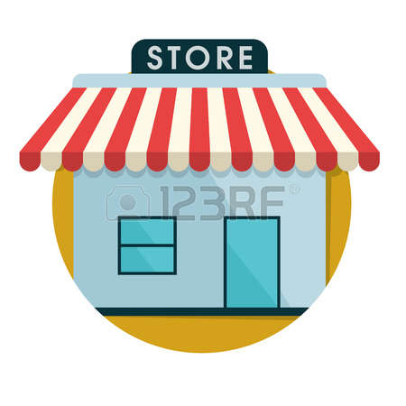 450x450 Retail Store Clip Art Free Clipart
