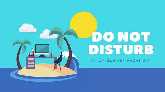 550x309 Summer Desktop Wallpaper Templates