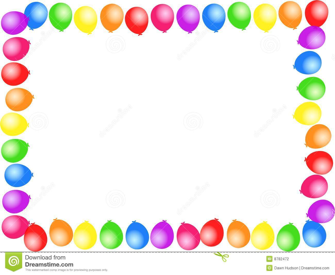 Free Party Frame Cliparts, Download Free Clip Art, Free ...  |Celebration Border Clipart